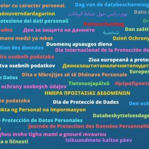 Evropski dan varstva osebnih podatkov