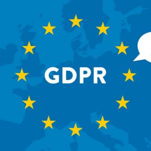 Samo Slovenija še ni uskladila zakonodaje z GDPR