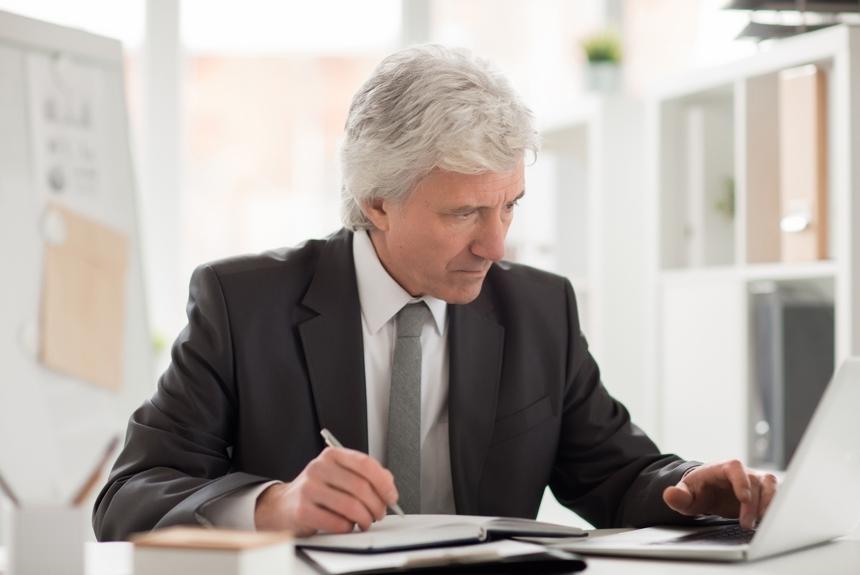 Odgovornost direktorja na finančnem področju (3)
