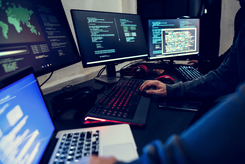 Kibernetska varnost in resnost napadov