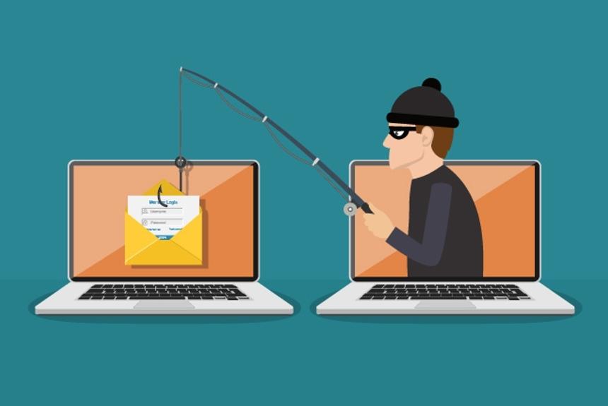 Spletna prevara v Sloveniji