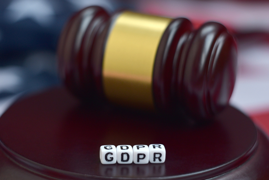 Najpogostejše kršitve Splošne uredbe o varstvu osebnih podatkov