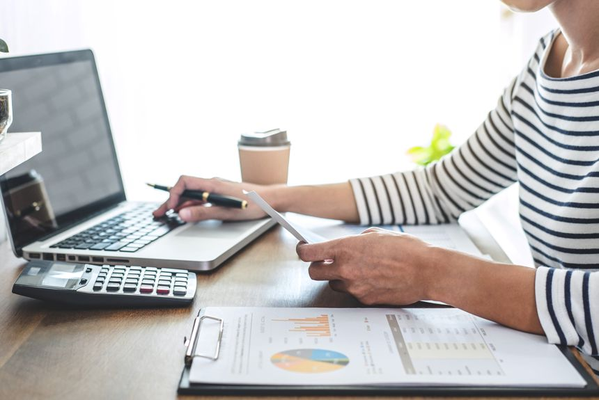 Odgovornost direktorja na računovodskem področju – vodenje in hramba poslovnih knjig