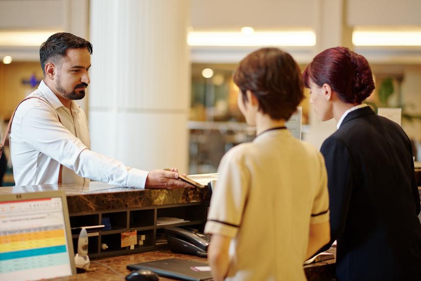 Podlaga za vpogled v osebne podatke gostov