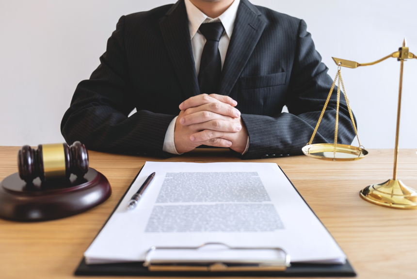 Pravna odgovornost direktorja