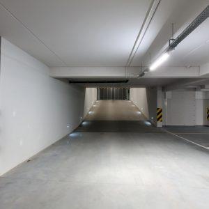 Dopustnost vgradnje sistemov avtomatske prepoznave registrskih tablic za dostop do garaže večstanovanjske stavbe