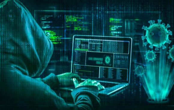 Največja tveganja kibernetske varnosti v prihodnje