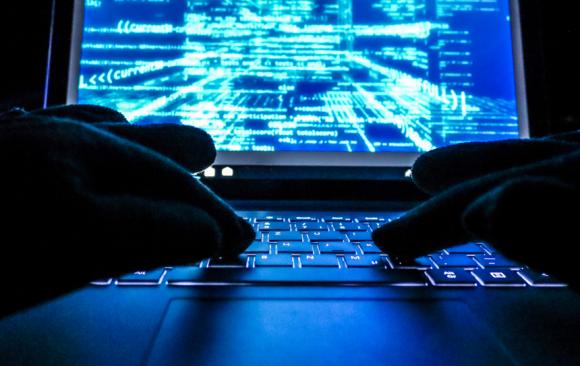 Varnosti kibernetski incident v Sloveniji