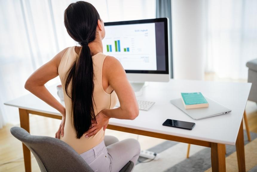 Zavzemanje za zdravje na delovnem mestu in odgovornost delodajalca