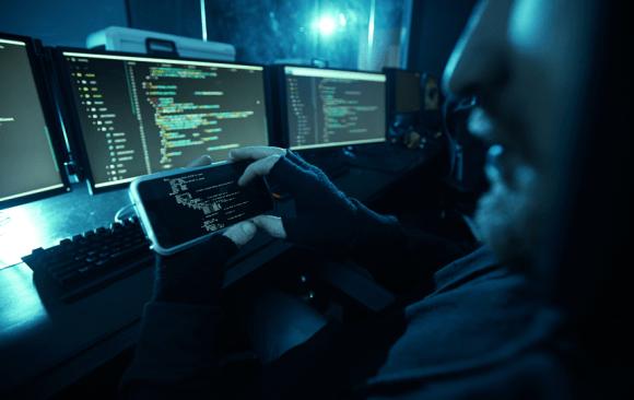 Temeljne naloge kibernetske varnosti